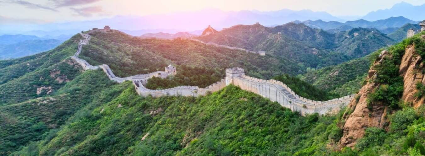 China visa application and requirements